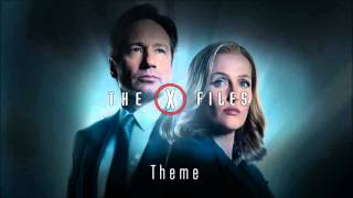 The X Files - Theme