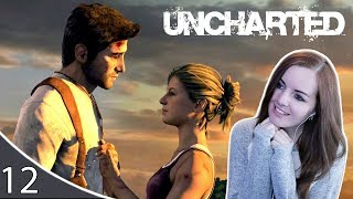 A HAPPY ENDING! | Uncharted Drakes Fortune Ending Gameplay Walkthrough Part 12