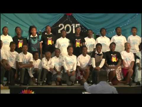 Lancement du programme  : SCHOOL, LIGHTS & RIGHTS