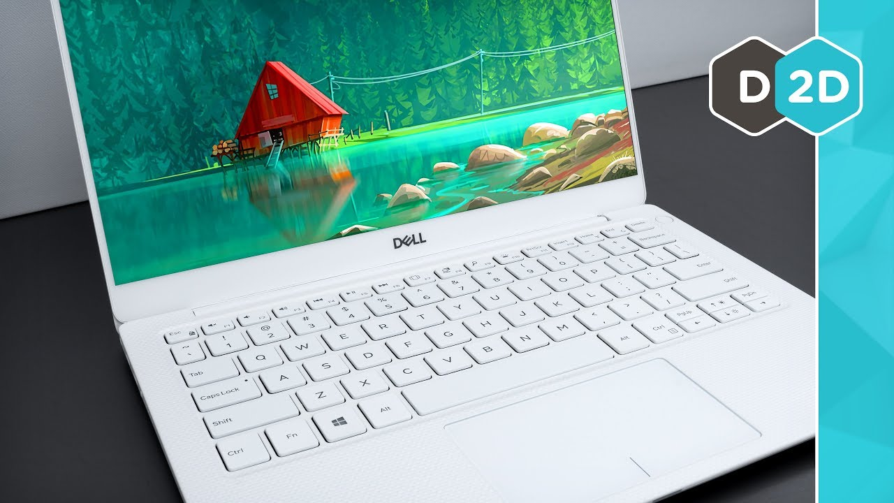 Dell XPS 13 9380 2019 - reviews, what's changed from the XPS 13 9370