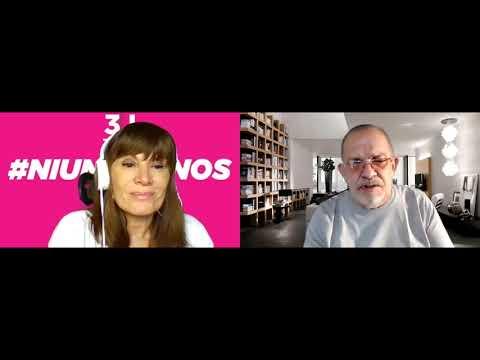 Rosario: Susana Rueda habló del aislamiento selectivo