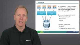 VMware vSphere: Storage - VMFS