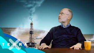 Fracking-Methan – Todesstoß für das Klima? | Harald Lesch