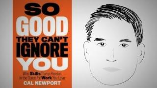 Selten & Wertvoll: SO GUT KÖNNEN SIE NICHT IGNORIEREN, SIE von Cal Newport