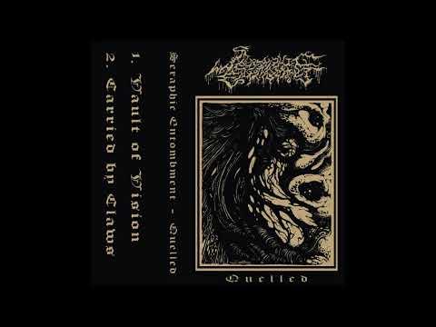 Seraphic Entombment (US) - Quelled (Full Demo 2019)