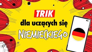 WordBit Niemiecki dla Polaków 🔲(Learn German for Polish)