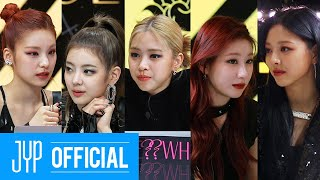 Itzy 마 피 아 In The Morning Reaction