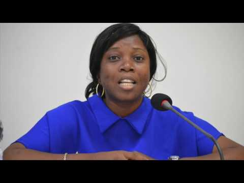 Interview de Marthe Pedan Coulibaly par Radio de la Paix, Abidjan, 24 avril 2017