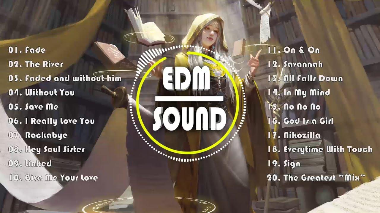 Top Nightcore Remix 2021 ★ Best Music Mix -  EDM Tik Tok Remix - Chill Out | Best of EDM 2021