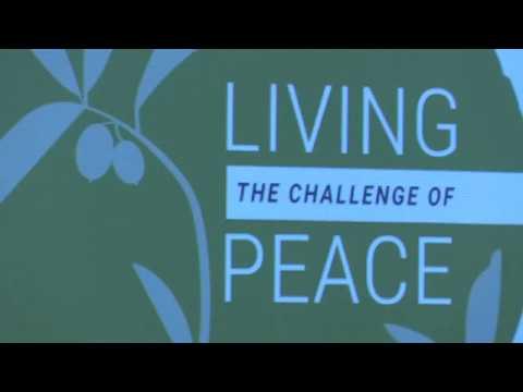 2017 Annual Rev. Bernie Clark, C.S.C. Lecture  Scott Alexander  and Imam Hassan AlQazwini