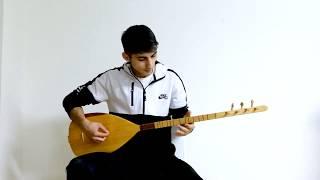 Ramazan Mazı - Sözüm Şiirlerin Mükemmelidir Akustik (Ahmet Kaya Cover)