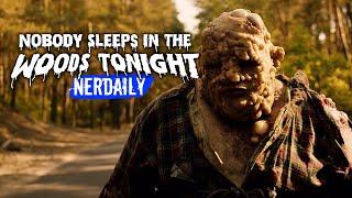 Nadie Duerme en el Bosque Esta Noche EN 10 MINUTOS