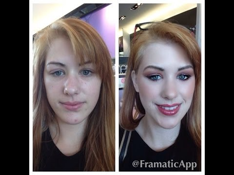 How to get your makeup done at sephora