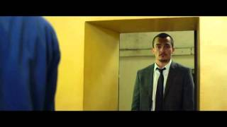 Starred Up Official HD Clip - I Need To Be Here (2014)