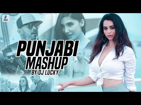 Punjabi Mashup 2018 | DJ Lucky | Guru Randhawa | Harrdy Sandhu | Garry Sandhu | Jasmine Sandlas