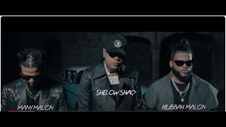 Shelow Shaq X Many Malon X Kiubbah  Malon - Balaguer (Video Oficial)