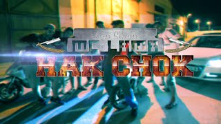 MC Lama Skhouna - HAK CHOC || أفضل كليب في الراب الجزائري