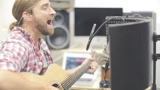 Love Won't Let Me Down // Hillsong Young & Free (Cover)