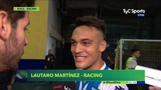 Boca Vs Racing (1-2) / Paso a Paso