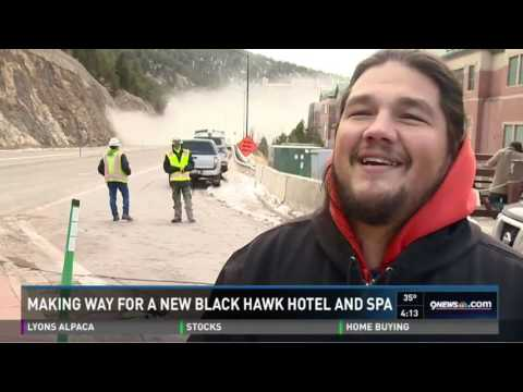 Monarch Casino Black Hawk Denver Media Coverage Report