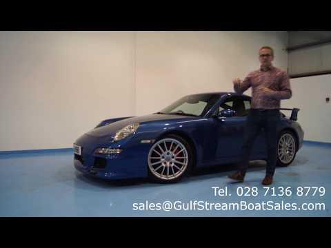Porsche 911 Carrera S Aerokit For Sale