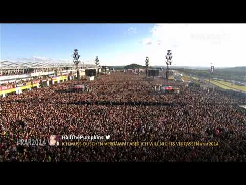 """This is the awesome concert of The Offspring at Rock am Ring 2014 where they performed their killer album """"Smash"""" for the second time live in it's entire plus ..."""