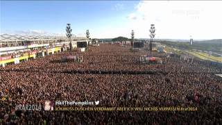 The Offspring - Rock Am Ring 2014 (FULL CONCERT) - Smash in it