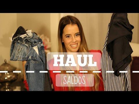 HAUL SALDOS  | Marta Machado