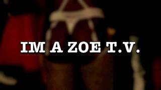 IM A ZOE TV - TIP DRILL LIGERIE PARTY @ STINGERZ NITE CLUB