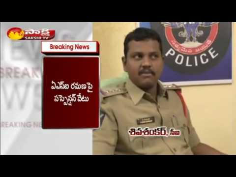 Anantapur: Land Settlements In 4th town Police Station