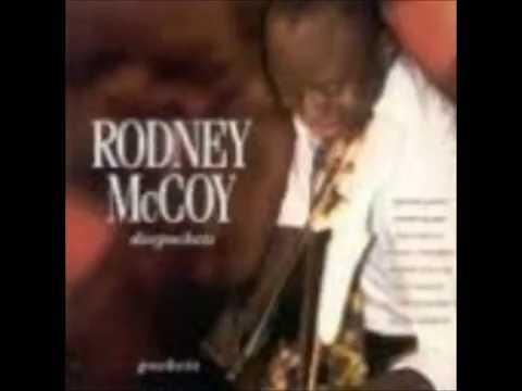 Rodney McCoy - Between The Sheets