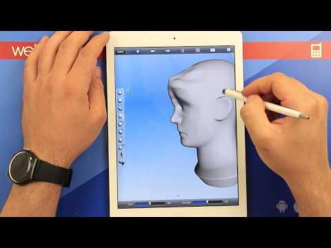En İyi Ücretsiz Mobil Uygulamalar - Bölüm 3 - Çizim Ve Not Alma Uygulamaları