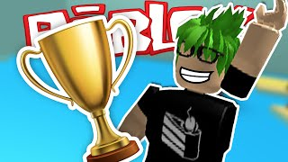 Roblox | THE ULTIMATE CHAMPION!!