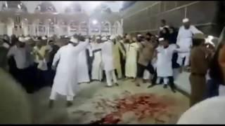 Sedang Viral   Bom Bunuh Diri Di Ka'bah