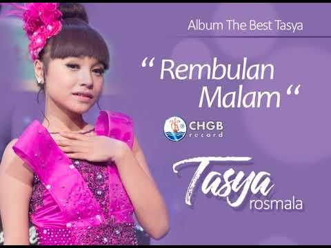 Tasya Rosmala - Rembulan Malam [PREVIEW]