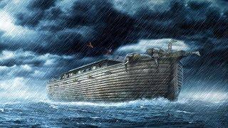 LAST DAY NOAH'S