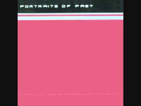 Portraits Of Past - 0011001010001 Lp