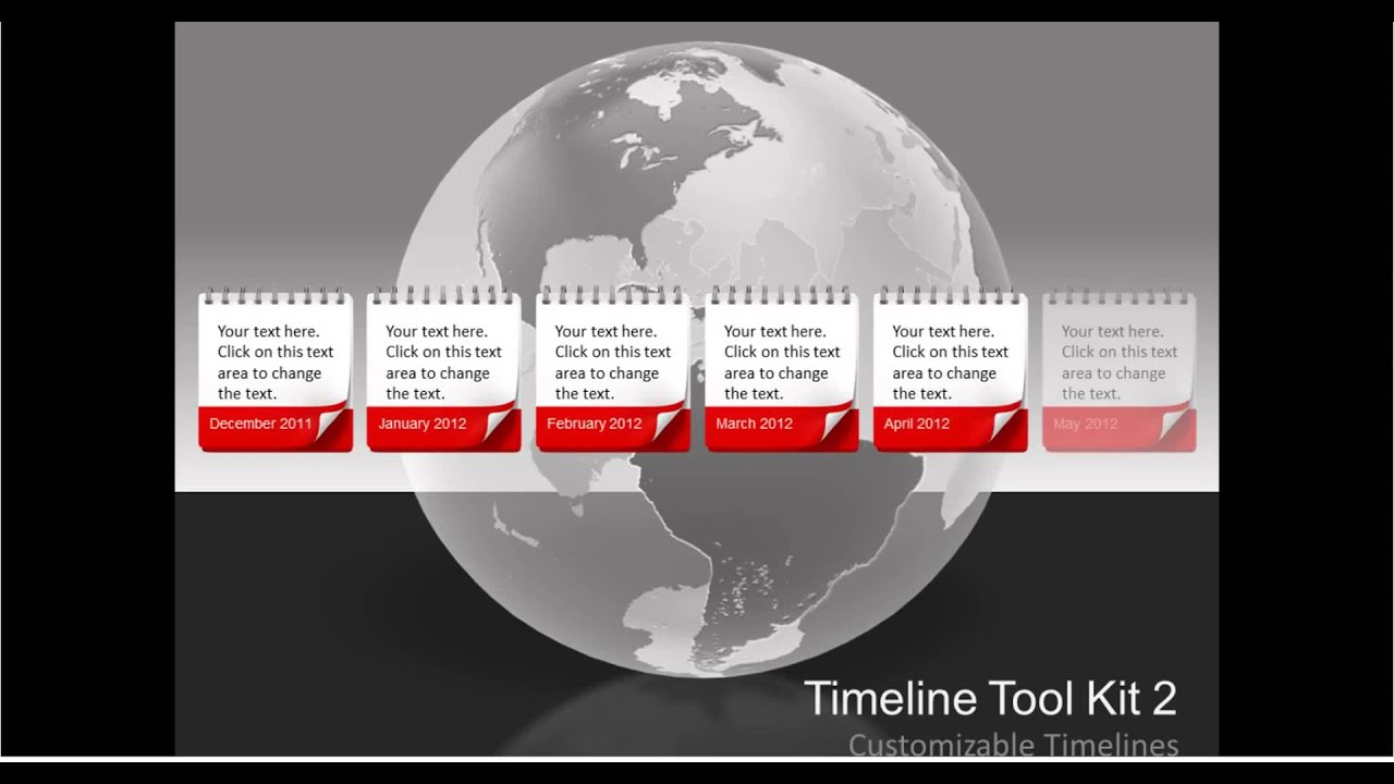 Create animated timelines for powerpoint with timeline toolkit youtube create animated timelines for powerpoint with timeline toolkit toneelgroepblik Image collections