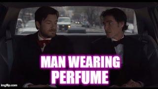 What Happens When A Man Wears Perfume