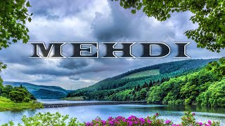 "Красивая музыка ""MEHDI"" !!!"