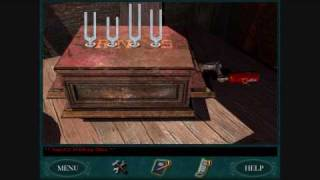 Nancy Drew: The Secret of Shadow Ranch (Part 12) - Tuning Forks