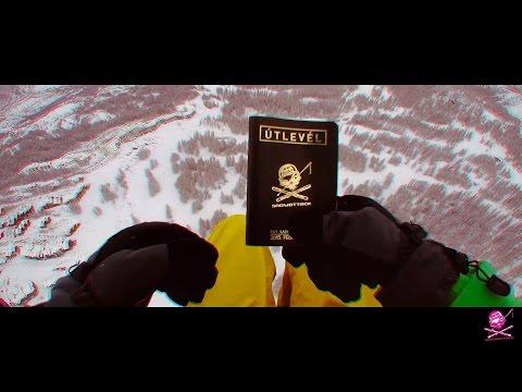 Snowattack 2015 Official Highlights
