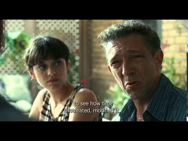 Juste la Fin Du Monde - clip 1