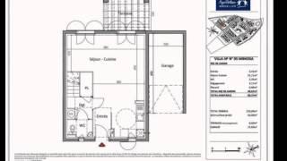 Vente - Maison à Vallauris - 380 000 €(, 2013-03-05T18:19:35.000Z)