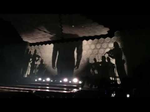 Justin Timberlake--The 20/20 Experience Tour Finale--Intro & Pusher Love Girl