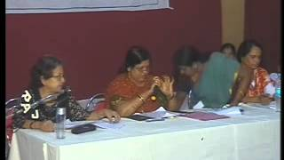 National Consultation on Laws relating to Dowry, Part:11