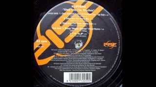 Klippers - Step Into The Rhythm (Sharp Master Blaster Vocal Remix)