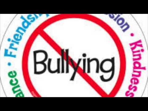 antibullying day song Henderson - YouTube