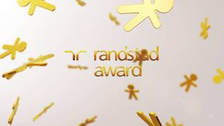 Randstad Awards 2017 - Заставка