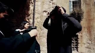 Six Days War Kamera Arkası (MAHMUT ORHAN)
